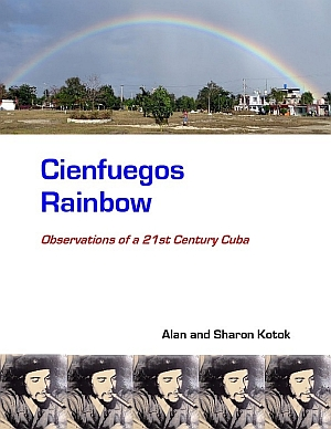 Cienfuegos Rainbow cover